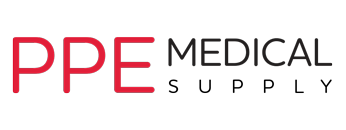 PPE Medical Supply Logo